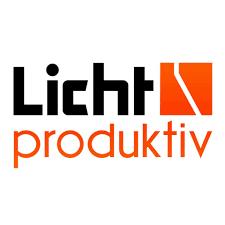 Licht produktiv Logo