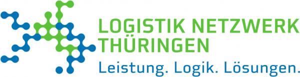 Logistik Netzwerk Thueringen e.V. Logo