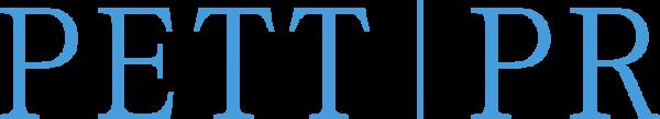 Pett PR Logo
