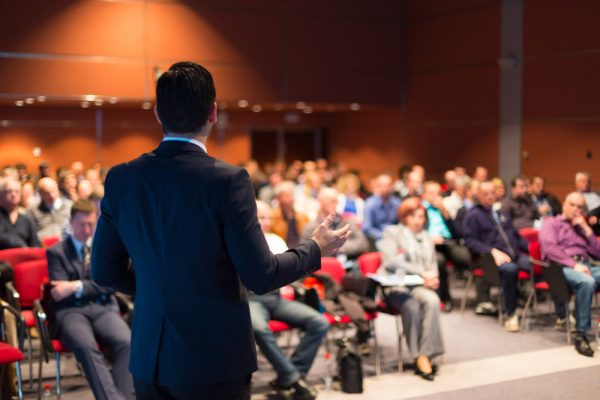 Veranstaltung Konferenz