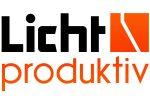 Logo Licht Produktiv