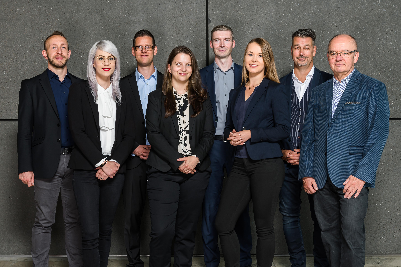 Team Wirtschaft 4.0