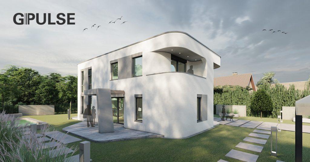 3D Haus Beckum