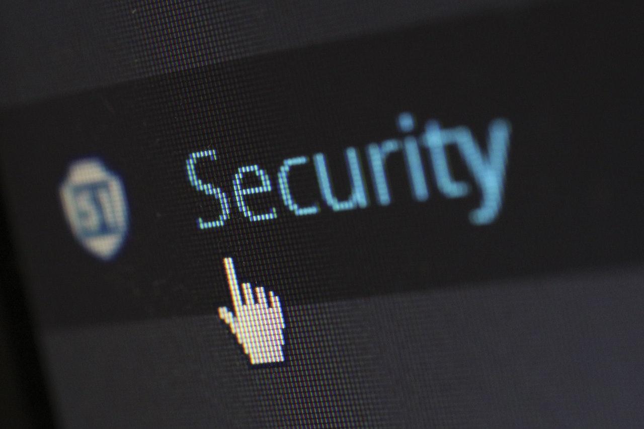 IT Security Symbolbild