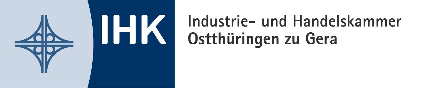 Logo IHk Erfurt