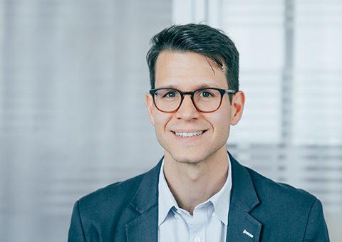 Florian Beck, LGI