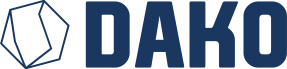 DAKO Logo