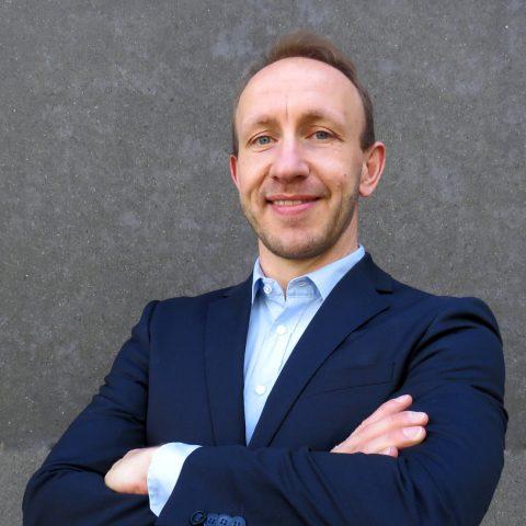 Porträt Michael Schemann