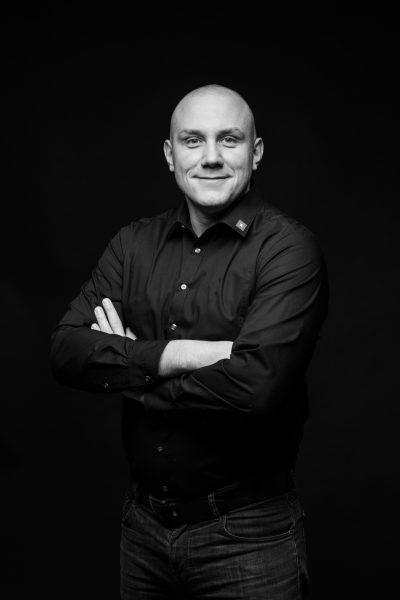 Porträt René Mehnert